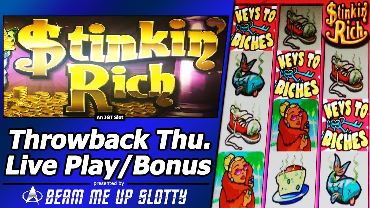 Stinkin Rich Slot Machine Free Download