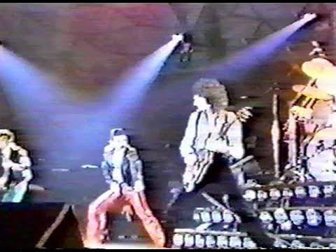 Queen Live In Caracas 1981