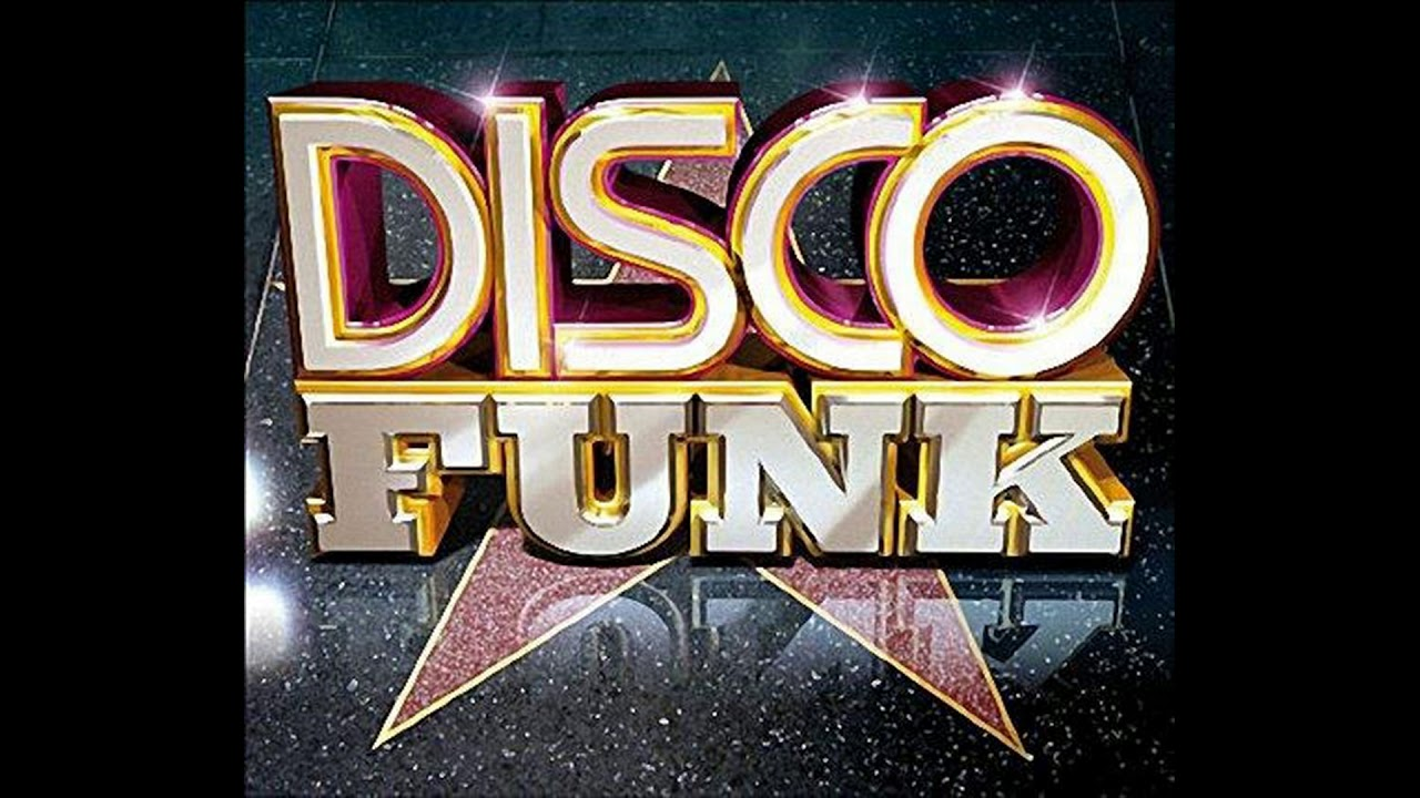 DISCO FUNK 80s SESSION - YouTube