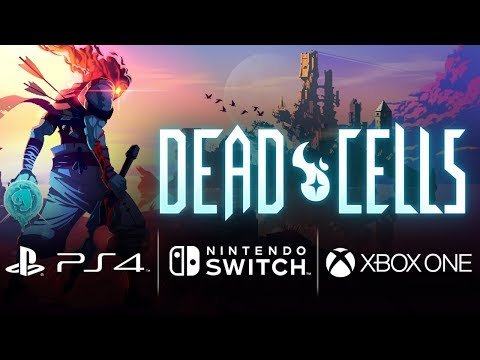 Dead Cells coming to console in 2018!