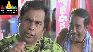 Allari Naresh's Attili Sattibabu LKG Movie Comedy Scenes   Part 2   Sri Balaji Video