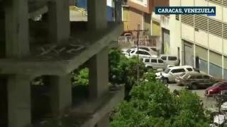 El pueblo venezolano en las calles protesta en contra del régimen de Maduro y cortes eléctricos