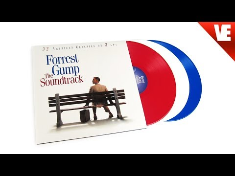 TOP 10 Vinyl Soundtracks!