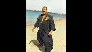 Moses Powell - Martial Arts Training In 1992 (Classic)