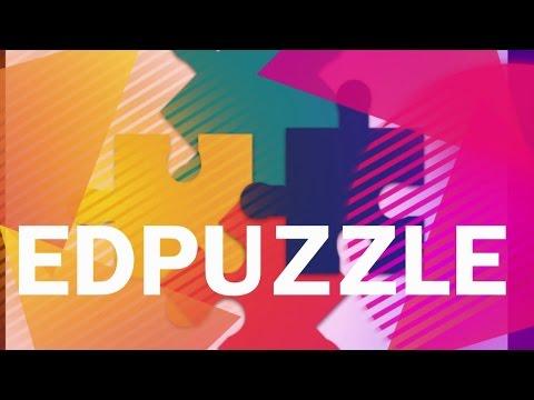 Edpuzzle : Introduce preguntas de corrección automática en vídeos.