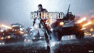Battlefield 4 - приколы в мультиплеере # Вежливые войска