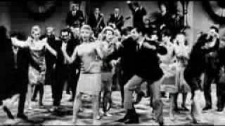 Danny & The Nitro-Tones - International Whirl