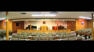 God Raised Brother James Jackson from the Dead at The Branham Tabernacle - Listen to full sermon