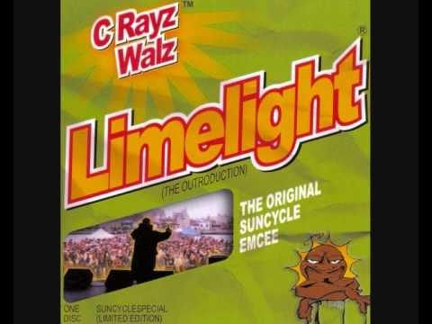 C-Rayz Walz - Sun Rise Setting