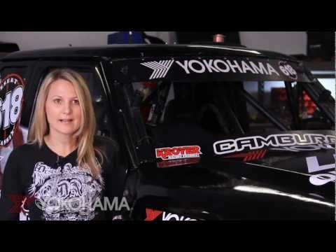 Yokohama Tire Presents Heidi Steele