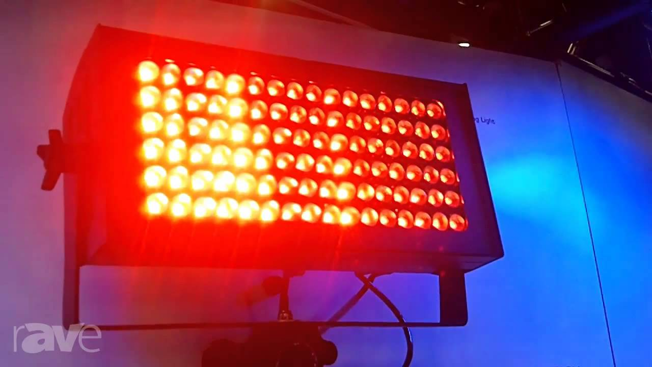 & InfoComm 2013: TMB Highlights The Solaris Flare LED Fixture - YouTube azcodes.com