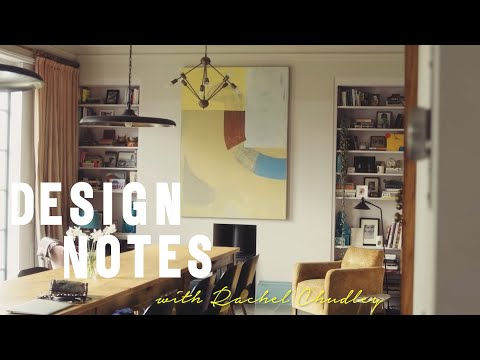 design-notes:-rachel-chudley- -house-&-garden