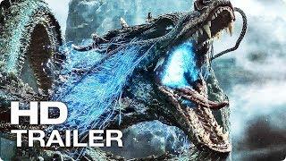 ТАЙНА ПЕЧАТИ ДРАКОНА Рус Трейлер ТИЗЕР #1 (2019) Джеки Чан, Арнольд Шварценеггер Fantasy Movie HD