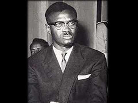 an explanation of the movie lumumba Define lumumba lumumba synonyms, lumumba pronunciation, lumumba translation, english dictionary definition of lumumba patrice emery 1925-1961.