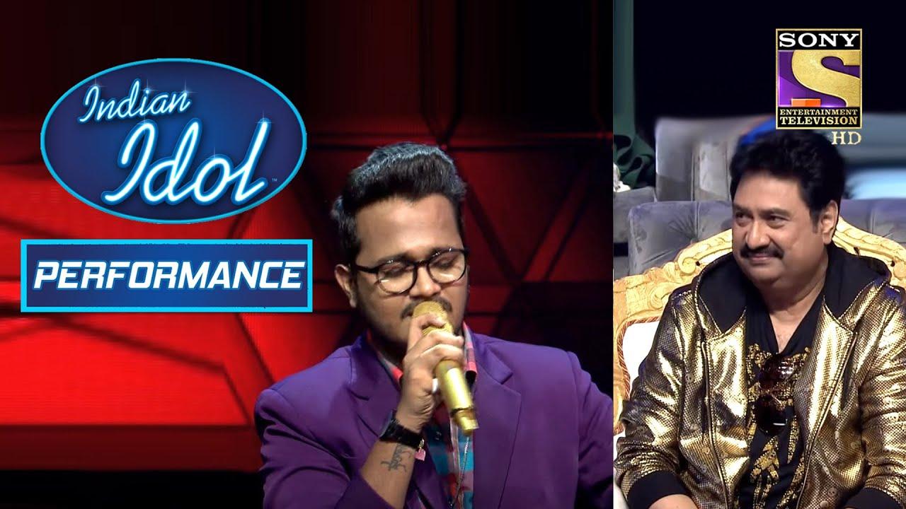 Download Rohit की यह Performance लगी Kumar Sanu को Fantastic!   Indian Idol Season 11