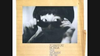 音楽:本多俊之(Toshiyuki Honda)、監督、脚本:伊丹十三、出演:宮本信...