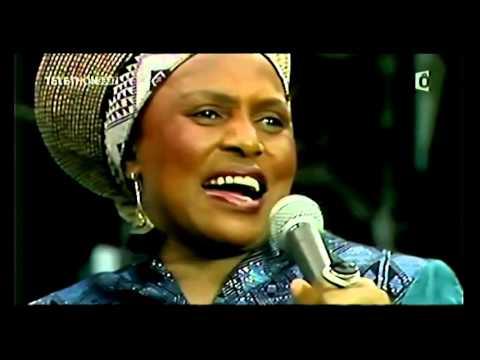 Miriam Makeba Soweto Blues