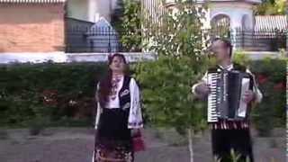 """болгарская песня""""българка сэм ас""""/bulgarian music"""