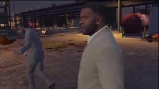 Killing Trevor - GTA 5 Finale [HD]