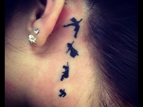 amazing-ears-and-neck-tattoos!