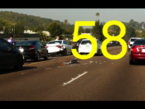 Bad Drivers of Southern California 58