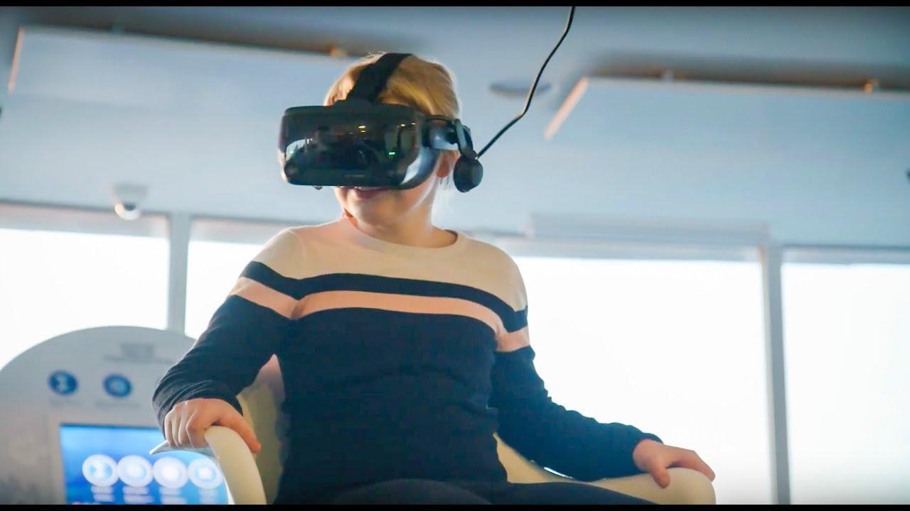 VR elamus