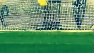 Lionel Messi - Dare To Dream 2012