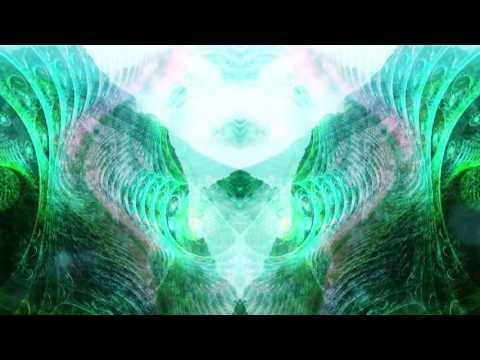 Cosmic Encounter (Ambient / Psybient / Psychill mix) HD