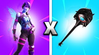 I CHOSE YOUR COMBO OF ULTRA TRYHARD SKINS on FORTNITE!! 🔥