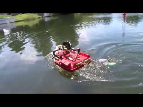 RoboBoat 2016 General Video