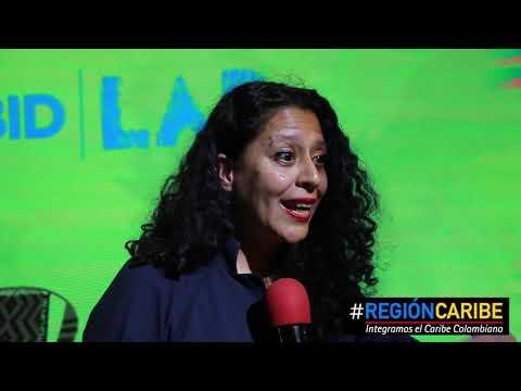 """Video """"Creatividad, la mayor fuente de la economía naranja"""", especialista del BID"""