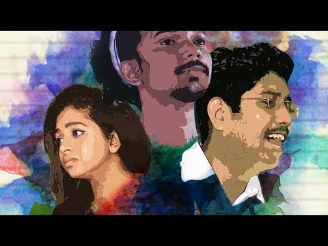 Bangalore Days Trailer || Youth Hearts || Talentia 2017 || Trailer Remake by Tomsart Studios