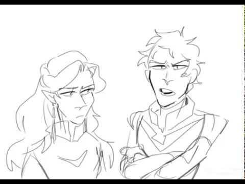How lance interrogates