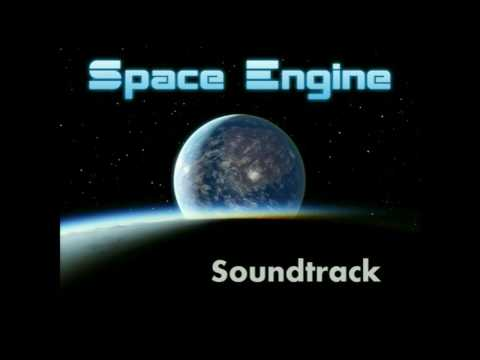 Space Engine - FULL SOUNDTRACK