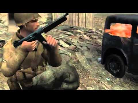 Call of Duty 2 - DIGNITAS - Made In Britain part 1/2