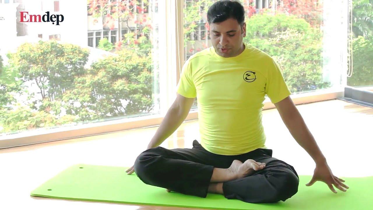 [ELITE FITNESS] Yoga cho bà bầu đơn giản trước khi sinh