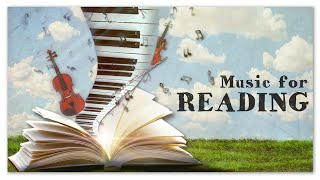 The Best Music For Reading Instrumental Soothing Relaxing Classical Music.mp3