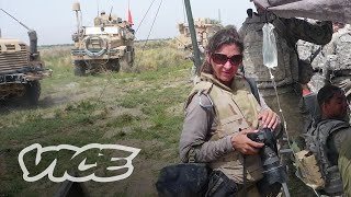 How Being a War Reporter Got Me Kidnapped…Twice