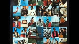 Esso Trinidad Steel Band - Cecilia