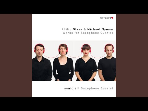String Quartet No. 3,
