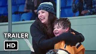 The Mighty Ducks: Game Changers (Disney+) Trailer HD - Emilio Estevez, Lauren Graham series