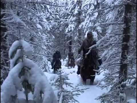 Охота в Прибайкалье.