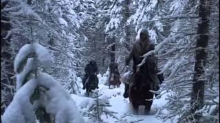Охота в Прибайкалье. Берлога.avi