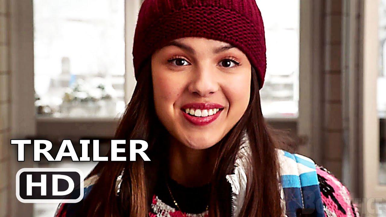 HIGH SCHOOL MUSICAL Season 2 Trailer (2021) HSMTMTS, Disney+ Series