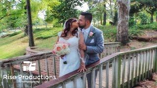 Linda and Irving Wedding Video