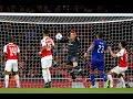David Ospina Own Goal v Olympiakos (HD)