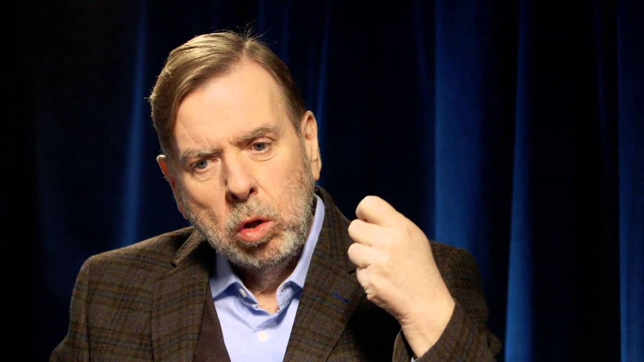 Movie Talk meets Timothy Spall – Mr. Turner