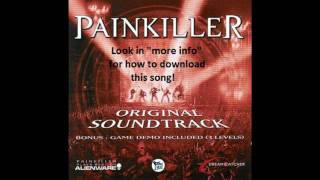 [HD] Painkiller Music - Bridge Fight
