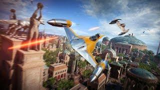 STAR WARS BATTLEFRONT 2 LIVE PS4 MULTIPLAYER GAMEPLAY!