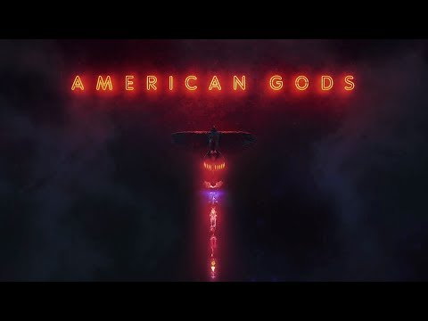 American Gods - Opening